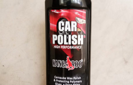 kangaroo car-polish-200 ml