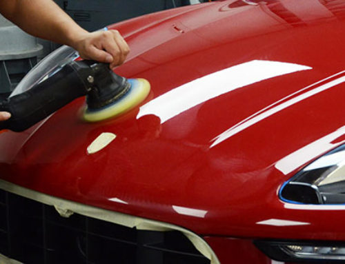 How to decide whether to wax or polish a car