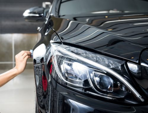 Car Polish: To Choose the Right Products?
