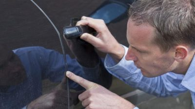 Common Mistakes Of Car Cleaning