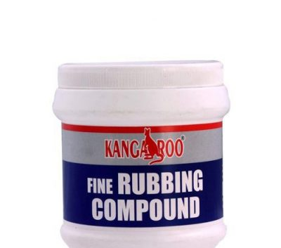 kangaroo fine rubbing compound