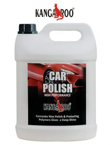 kangaroo car polish 5 litre