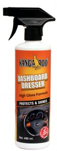 kangaroo dashboard dresser spray 400 ml