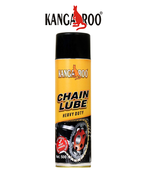kangaroo chain lubricant spray 500 ml