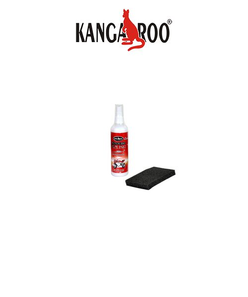 kangaroo bike body polish