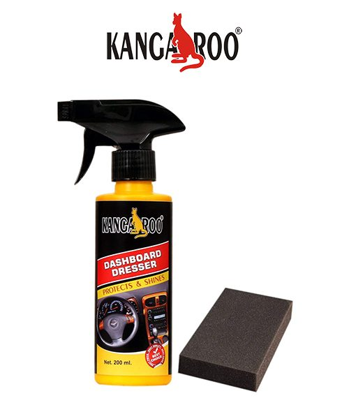 kangaroo dashboard dresser 200ml