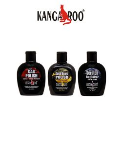 kangaroo car-dash board-polish-scratch remover