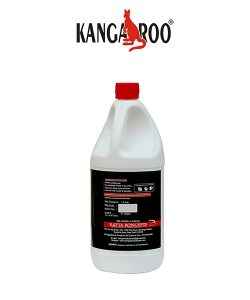 kangaroo car polish mirror shine 1 litre