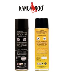 kangaroo chain lubricant spray- chain cleaner