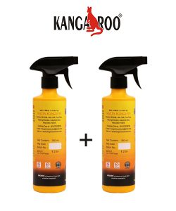 kangaroo car polish foam