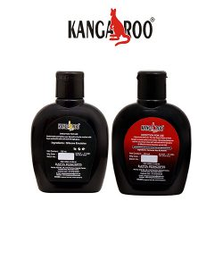 kangaroo dash board-car-polish-125 ml