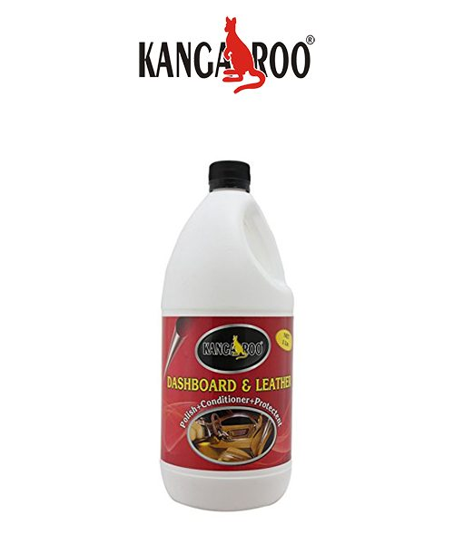 kangaroo dash board-leather-polish 1 litre