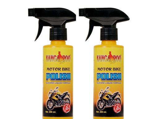 The Critical Process Of Relubing And Polishing Your Bikes
