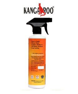 kangaroo polish spray 400 ml