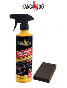 kangaroo dashboard dresser 350 ml