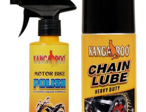 Prepare Your Motorbikes For The Winter Challenge