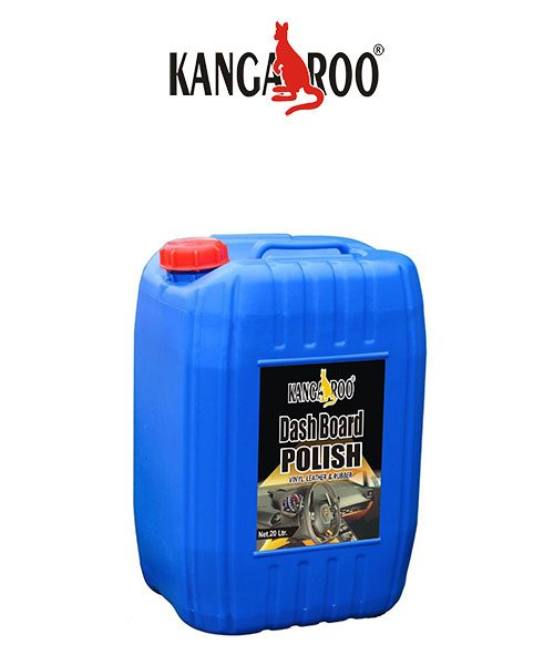 kangaroo dashboard polish 20 litre