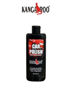 kangaroo car polish 200ml