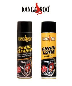 chain lube for royal enfield