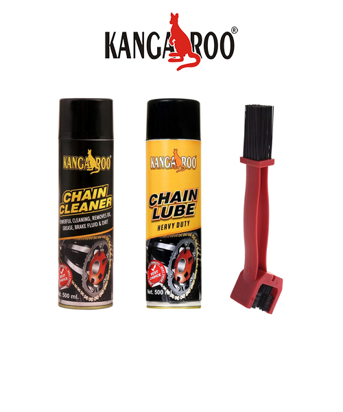 best chain lubricant for mountain bikes