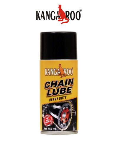 best chain lubricant for motorcycle