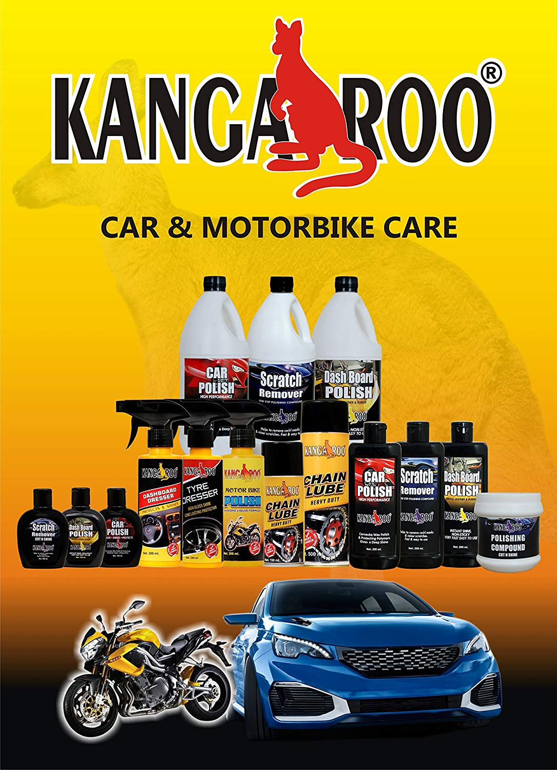 Guide to Car And Bikes Polishing