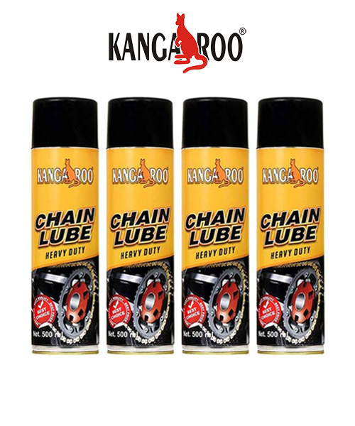 Chain Lube Grease