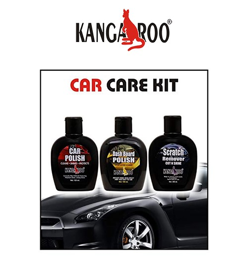 Why Choose Products From Kangaroo Auto Care?