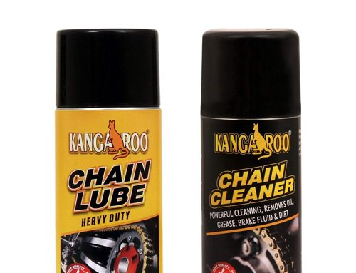 Save Your Time by Cleaning Your Motorcycles with Chain Lubricants