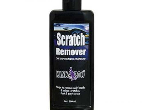 How to Choose Scratch Remover?