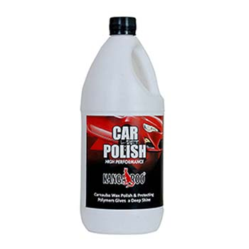 What You Should Never Do When Polishing A Car Body?