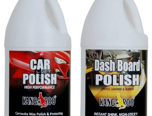 Make The Job Of Bike Detailing Easy And Quick