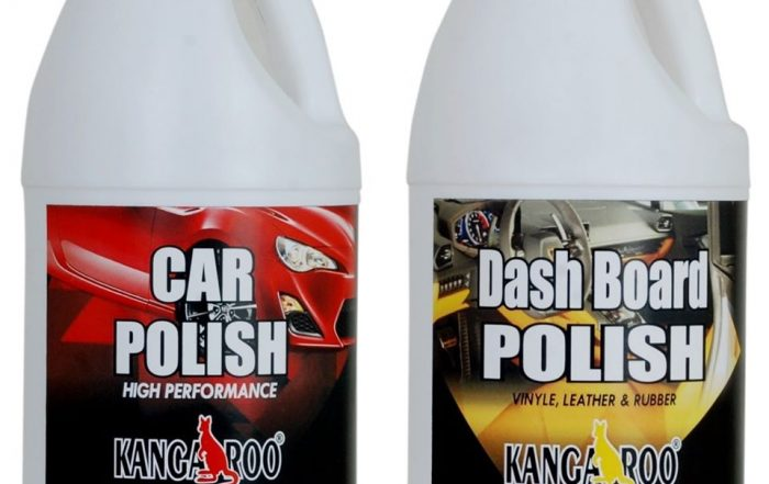best polish for car dashboard