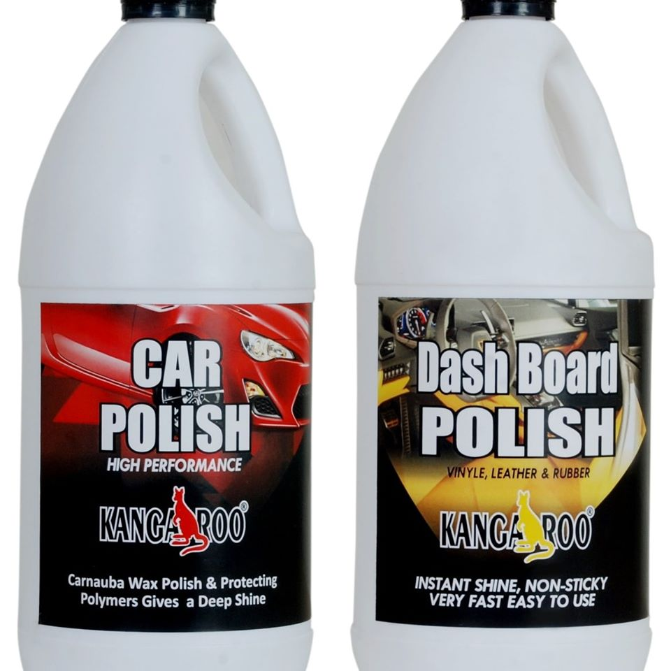Types Of Vehicle Polishes You Should Know About