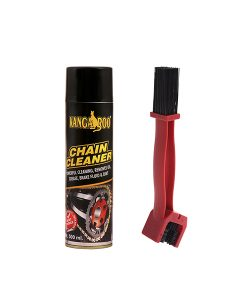 Chain Lubrication