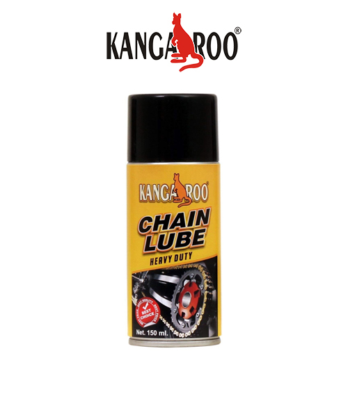 best chain lube