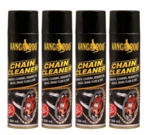 Chain lubricant manufacturers