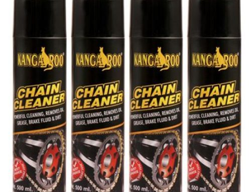 Enjoy Your Ride With Proper Lubrication Of Your Bike